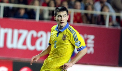 Тарас Степаненко: «Зіграємо із хорошими командами»