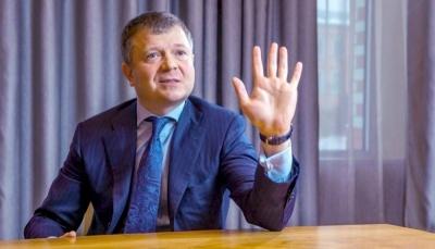 Президент «Ворсклы» объявлен в розыск