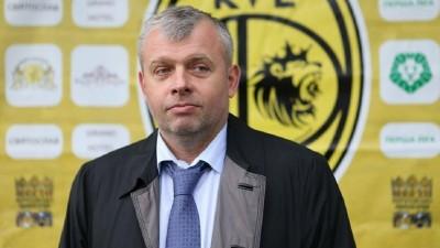 Григорий Козловский: «Сначала Михайличенко не хотел, чтобы спарринг «Динамо» - «Рух» транслировали»