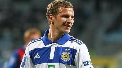 Алієв: «Повернувся в Динамо через Сьоміна, про що потім шкодував»