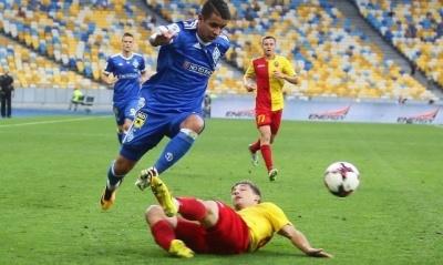 «Динамо» - «Зірка»: статистика зустрічей