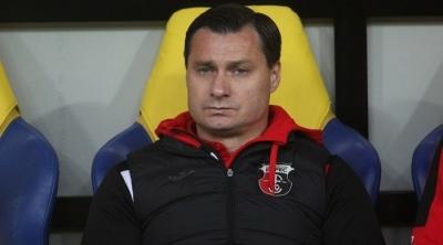 Андрей Демченко: «Русин стремится доказать «Динамо», что его там недооценили»
