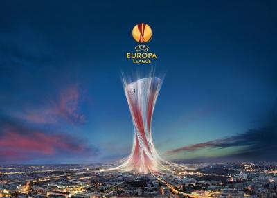 УЄФА оприлюднила схему та календар Ліги Європи 2014-2015 рр.