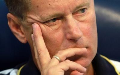 Леонид Буряк: «Наших хороших игроков сажают на скамейку, а играет Мораес»