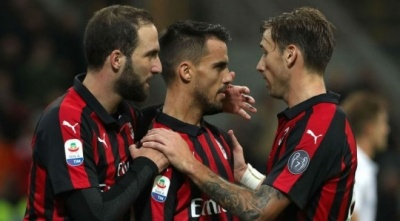 «Мілан» отримає серйозний штраф від УЄФА за порушення правил фінансового фейр-плей