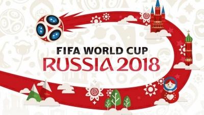 Вбивства заради чемпіонату світу 2018!