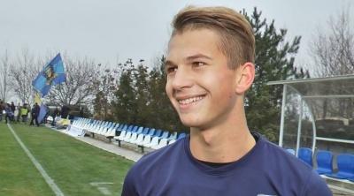 Владислав Супряга: «Ми вже не програємо 12 матчів поспіль, а гра з «Динамо» додає ще більшої мотивації»
