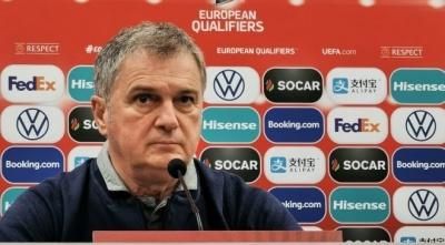Сербія оголосила заявку на матчі відбору до Євро-2020 проти України та Люксембургу – є гучна несподіванка