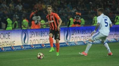 Богдан Бутко: «Після матчу Гармаш сказав «Вибач»