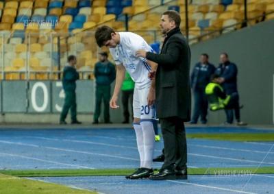 Експерт: «Заміною Реброва не вдасться вирішити всі проблеми «Динамо»