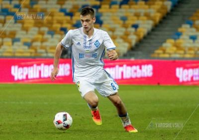 Топ-10 відкриттів чемпіонату України