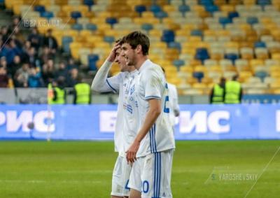 Роман Яремчук: «Хотілося би взяти реванш у «Шахтаря» за нещодавню поразку»