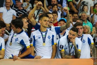 Шепелєв отримав травму на розминці перед матчем із «Брюгге»
