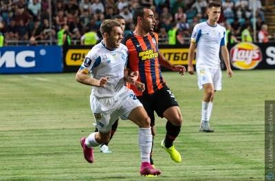 Ісмаїлі: «Динамо» у матчах з «Шахтарем» практично весь час проводить у захисті»