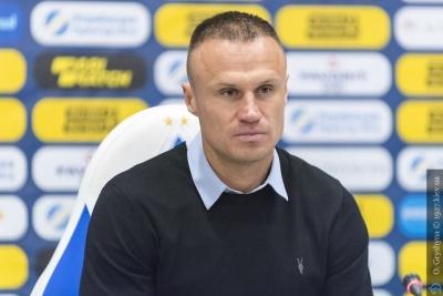 Вячеслав Шевчук рассказал, благодаря кому начали появляться динамовские таланты