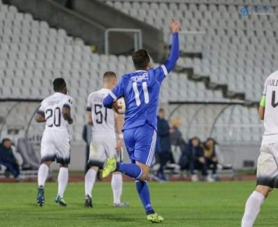 Жуніор Мораєс став універсальною силою «Динамо»