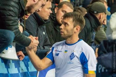 Журналист назвал сумму, которую «Динамо» должно «Заре» за Караваева