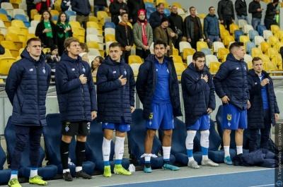 ЗМІ: Самбрано відхилив пропозиції двох зарубіжних клубів і хоче залишитися в Києві