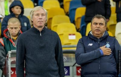 Олексій Михайличенко – нині головний тренер «Динамо». А яку команду він тренував 10 років тому?