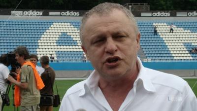 Суркис призвал УАФ прекратить «заниматься профанацией»
