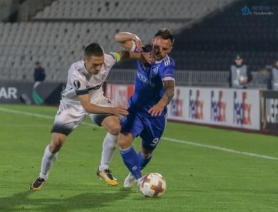 «Динамо» - «Партизан»: квитки вже у продажу