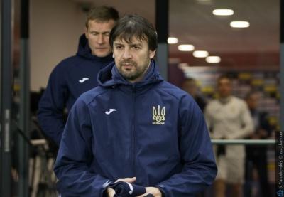 Шовковский - об отсутствии в сборной Украины Ярмоленко