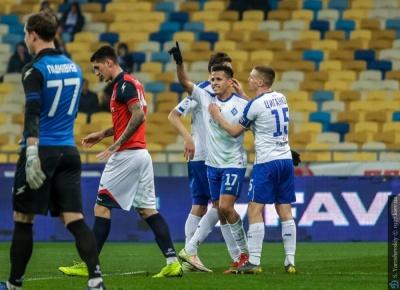 Блогер: «Скучаю по временам, когда «Динамо» выносило всех на внутренней арене»