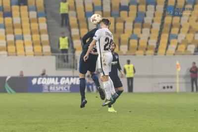 «Динамо» отримало серйозного конкурента у боротьбі за Караваєва