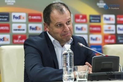 Вернидуб міг очолити «Динамо», але обрали Михайличенка. Журналіст розповів про логіку киян
