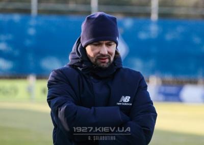Ігор Костюк: «Ми - «Динамо», і такі колективи, як «Колос», повинні обігравати в будь-якому випадку»
