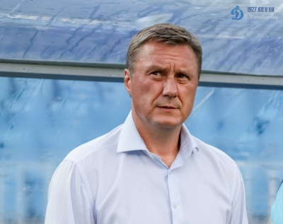 Олександр Хацкевич: «Краще би нам випали команди на кшталт «Кельна» чи «Хоффенхайма», з якими нам цікавіше було б зіграти»