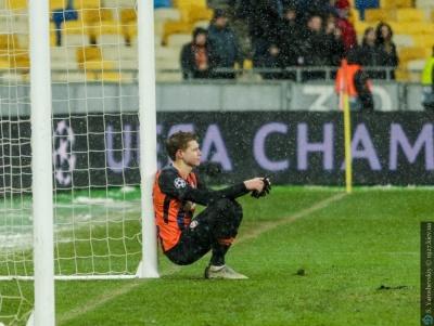 Двоє ключових гравців «Шахтаря» навряд чи зіграють проти «Динамо»