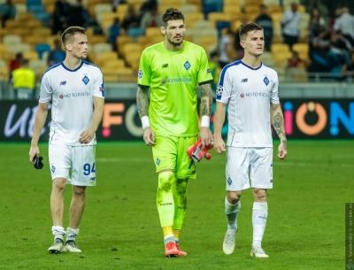 «Динамо» – єдина команда, яка не пропустила вдома від «Аякса» в Лізі чемпіонів