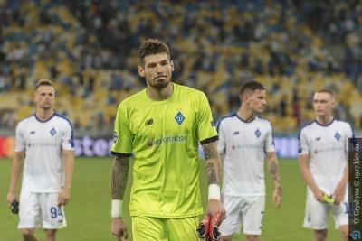 Заховайло: «Ситуація в «Динамо» починає дратувати»