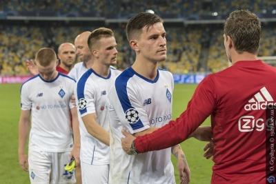 Чому «Динамо» програло «Аяксу» і що треба робити далі