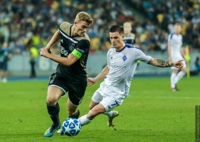 Вербич: «Динамо» потрібно зосередитися на виступах у Лізі Європи»