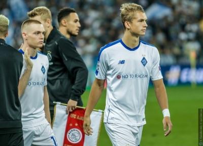Источник: Луческу настаивает на возвращении Супряги в «Динамо»