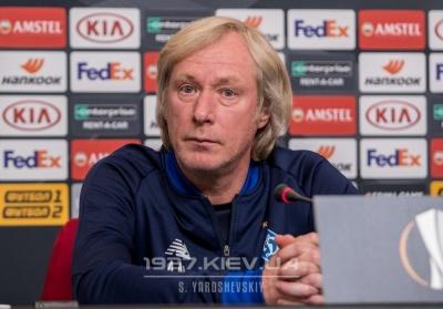 Алексей Михайличенко: «Способ один: только работать, работать и работать!»