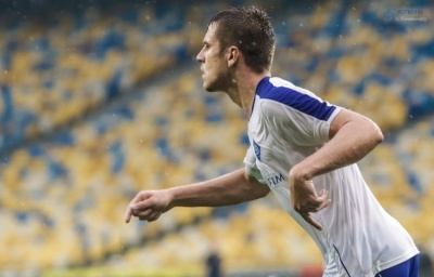 Артем Бєсєдін розповів, чи зможе допомогти «Динамо» у матчі проти «Астани»