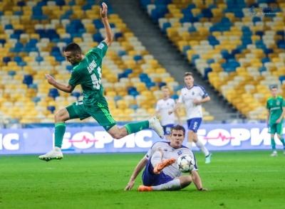 КДК ФФУ: «Матч без глядачів - дуже лояльне і адекватне покарання для «Динамо»