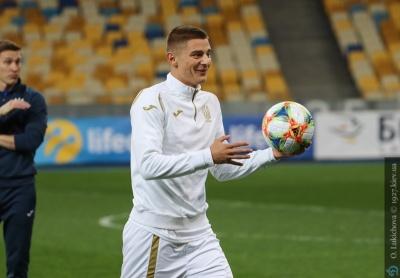 Віталій Миколенко: «Це була моя найкраща гра»