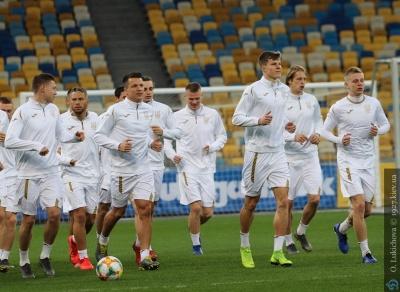 Португалія – Україна: орієнтовні склади команд