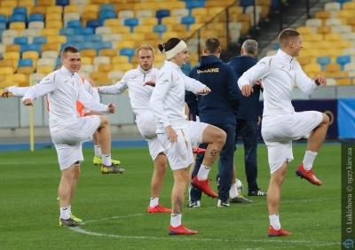 «Циганков і Миколенко вже готові виступати в Європі, а щодо Шапаренка є питання», – Циганик