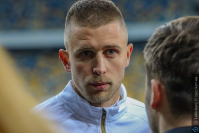 Артем Кравец: «У Мораеса нет и не может быть таких чувств к Украине, как у меня»