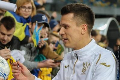 Болельщики «Фенербахче»: «Коноплянка переходит в «Динамо», он не хочет играть в Турции»