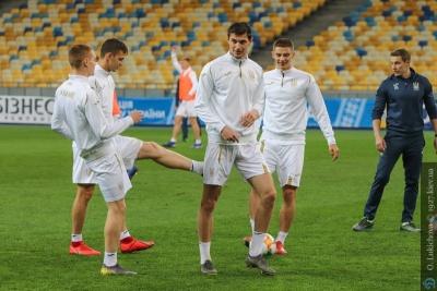 Збірна України в мільйонах. На скільки подорожчали підопічні Шевченка