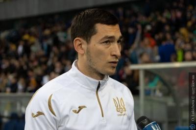 Степаненко рассказал, как чуть не оказался в «Динамо»