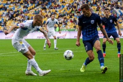 В «Десне» объяснили, почему хотят доиграть чемпионат в Киеве