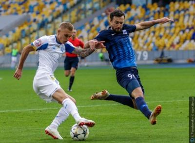 Стало известно, сколько игроки «Десны» получили за победу над «Динамо»