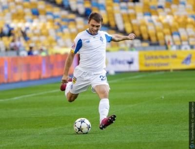 «Динамо» – рекордсмен УПЛ по навесам в штрафную за матч